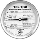 TEL-TRU Professional Meat Thermometer