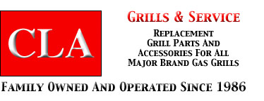 CLA BBQ Grill Parts Store