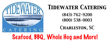 Tidewater Catering